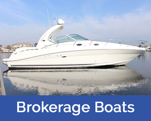 button 1 - brokerage boats